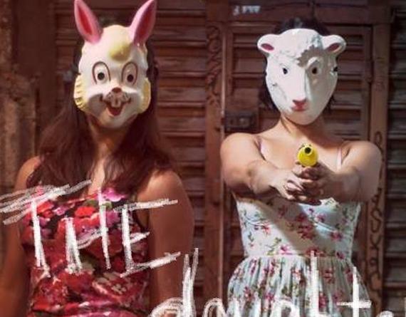 « Las hijas de violencia » : du punk et des confettis pour dénoncer le harcèlement de rue