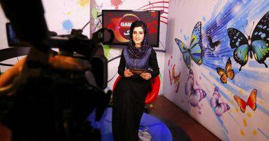 Zan TV, la chaîne des femmes en Afghanistan