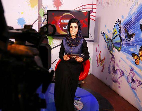 Zan TV, la chaîne de télévision afghane par et pour les femmes