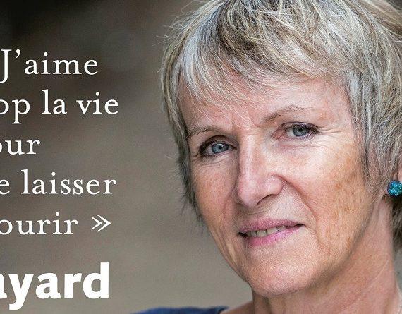 Anne Bert, un combat pour l'euthanasie et le suicide assisté