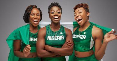 JO-2018 : l'équipe féminine nigériane de bobsleigh qualifiée, une première pour l'Afrique