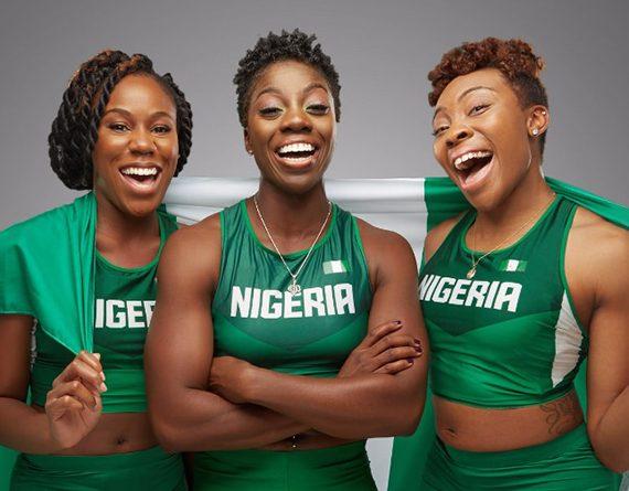 L'équipe féminine nigériane de bobsleigh se qualifie pour les JO 2018, une première pour l'Afrique
