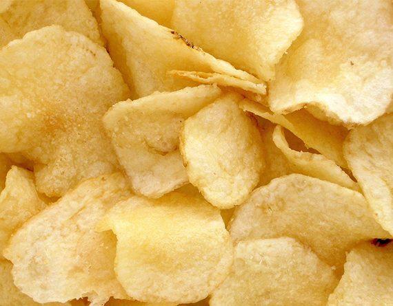 Quand Pepsi envisage de créer des chips… destinées aux femmes