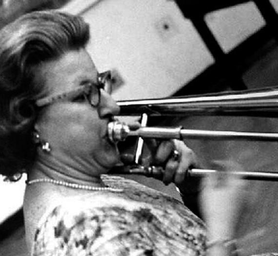 Disparition à 99 ans d'Ethel Gabriel, pionnière dans le monde de la musique