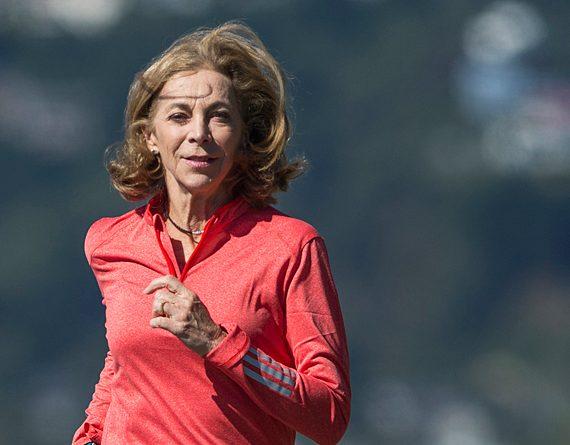 50 ans plus tard, la première femme à avoir couru le marathon de Boston remet ça