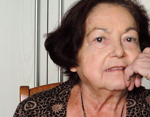 Décès de l'ethnologue et anthropologue Françoise Héritier