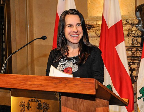 Valérie Plante devient la première femme élue maire de Montréal